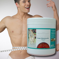 Super Slimming Gel - 500g