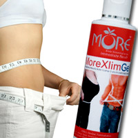 More Slim Gel - 150ml