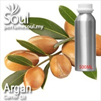 Carrier Oil Argan - 500ml
