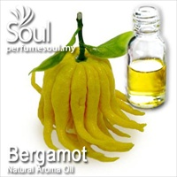 Natural Aroma Oil Bergamot - 50ml