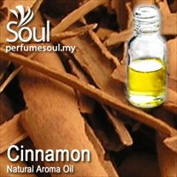 Natural Aroma Oil Cinnamon - 10ml