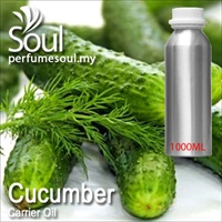 Carrier Oil Cucumber - 100ml