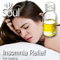 Essential Oil Insomnia Relief - 10ml
