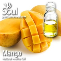 Natural Aroma Oil Mango - 50ml - Click Image to Close