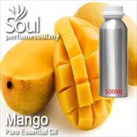 Pure Essential Oil Mango - 500ml