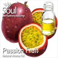 Natural Aroma Oil Passion Fruit - 50ml