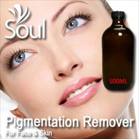 Essential Oil Pigmentation Remover - 50ml