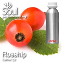 Carrier Oil Rosehip - 500ml