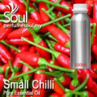 Pure Essential Oil Small Chilli - 500ml