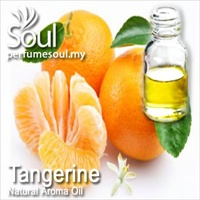 Natural Aroma Oil Tangerine - 50ml