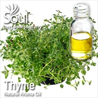 Natural Aroma Oil Thyme - 50ml