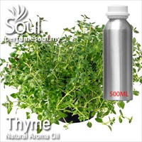 Natural Aroma Oil Thyme - 500ml