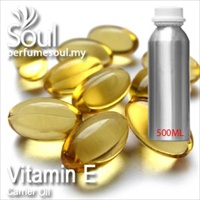 Carrier Oil Vitamin E - 500ml